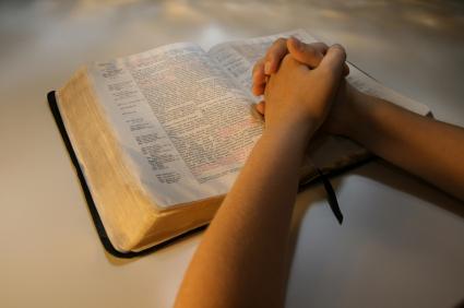 Biblehands