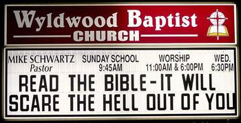 Biblebillboard