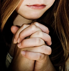 Praying_girl